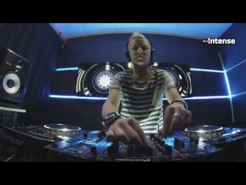 Anna Lee - Live @ Radio Intense 29.10.2015