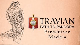 Travian Legend: Path to Pandora - Giveway