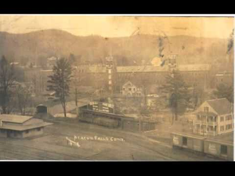History of Industry in Beacon Falls, Connecticut