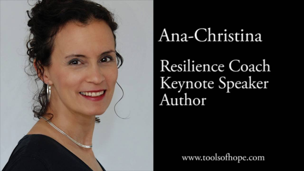 Build Resilience! More tools in your Toolbox