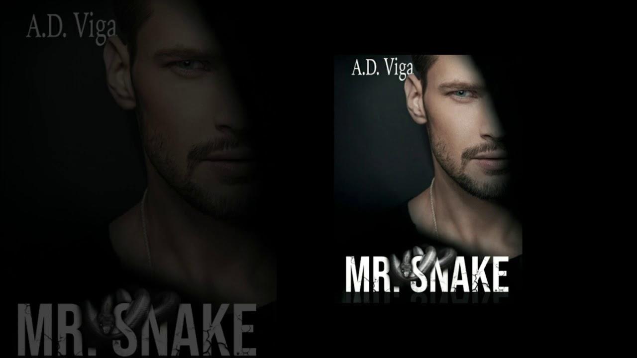 Mr snake tube