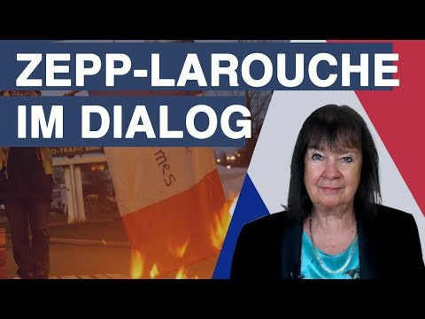 Gelb-Westen-Bewegung in Frankreich hat Massenstreik-Charakter