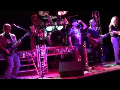 Hard Drive Revisited Live Calgary,Canada 04-03-2012  jj Harp Of The West