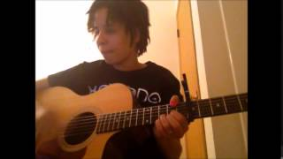 Austin Mahone-Shadow (guitar cover)