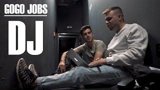 Vypredali sme najväčší klub v Prahe! - GoGo Jobs │ DJ EKG