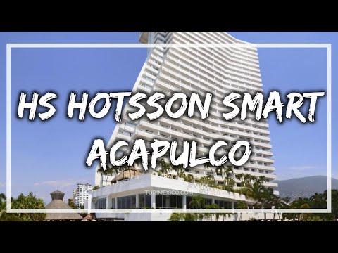 Hotel HS HOTSSON Smart Acapulco
