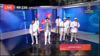 Mazhab Cinta Live TV Alhijrah 08/11/2020