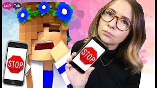 Let's Talk...CYBERBULLING! | Little Carly Vlogs Ep 1.