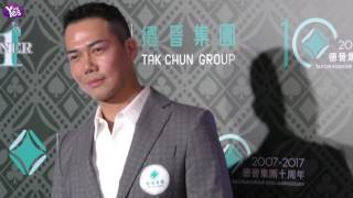 《風云》公演延期謝天華致歉  不平反:陳小春回應出軌傳聞