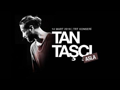 Tan Taşçı - Asla (Piyano - Canlı Performans) #TRTMüzikYüksekPerformans
