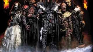 lordi hard rock hallelujah lyrics