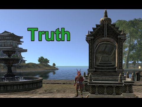 Truth is in Front of Me! - Open Recruitment - Join Us - Giveaway