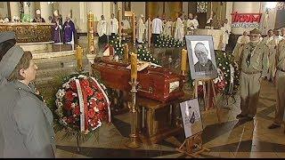 Uroczystości pogrzebowe ś.p. ks. abp. Szczepana Wesołego