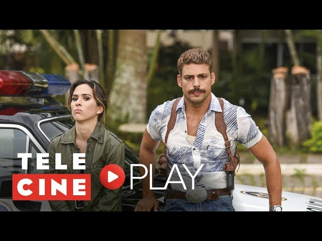 Uma Quase Dupla | Telecine Play