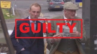 Video Helps Convict Members Of Jedforest Hunt!!