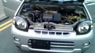 Suzuki KEI.mp4