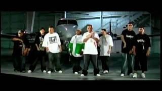 Noriega Feat. Divino, Khriz y Angel, Gocho - Las Noches Son Tristes (Video Oficial)