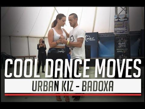 Urban Kiz Cool Dance Moves / Eu Faco A Mboa Vibrar - Badoxa