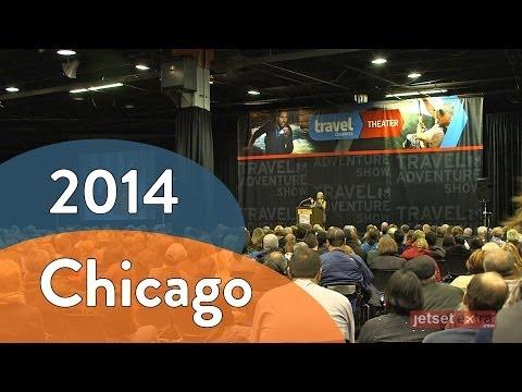 Chicago Travel & Adventure Show 2014