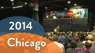 Video Chicago Travel & Adventure Show 2014 download MP3, 3GP, MP4, WEBM, AVI, FLV Juli 2018