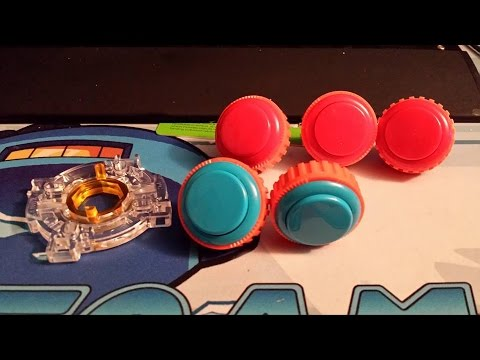 Repeat Madcatz TES + Fightstick Final Mod Artwork! by