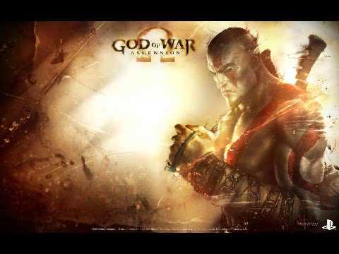 """Musica de God of War Ascension """"From Ashes""""Super Bowl Trailer Full Song -Ellie Goulding - Hanging On"""