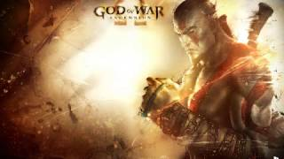 "Musica de God of War Ascension ""From Ashes""Super Bowl Trailer Full Song -Ellie Goulding - Hanging On"