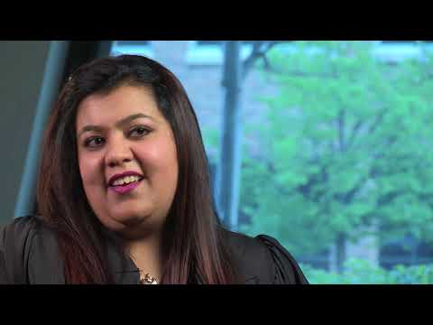 Ayushi Purohit: Post-Degree Certificate in Human Resources Management