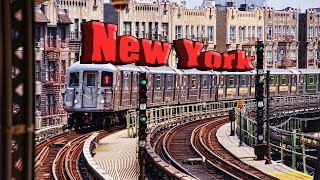 Top 10 reasons NOT to move to New York. The whole state of New York, Not just New York City.