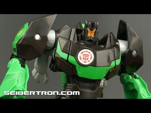 Preventative Fix for Robots In Disguise Warrior Class Grimlock