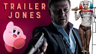 Trailer Jones - Super Smash Bros, Hitman 2, and PUBG