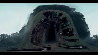 360° VR-Трейлер хоррора