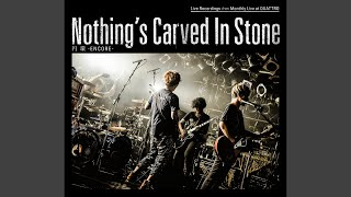 Nothing's Carved In Stone - Red Light