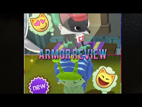 Toothpaste & Snail Armor Review!    jaejae223