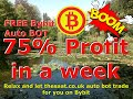 Earn Unlimited BTC with AdBtc.top Auto Surf - YouTube