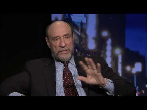 Theater Talk: F. Murray Abraham