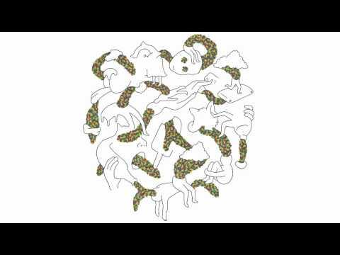 Reptar - Stuck In My Id [Audio Stream]