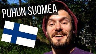 Q&A SUOMEKSI (In Finnish)