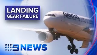 Mid-air emergency turns plane back to Perth