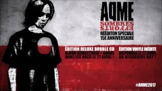 """AqME - """"Si"""" n'existe pas (Remastered 2017) - Officiel"""