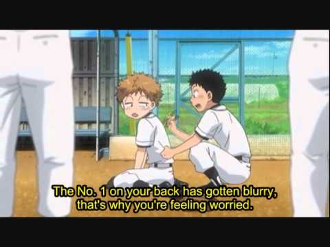 Mihashi moments  loveable s