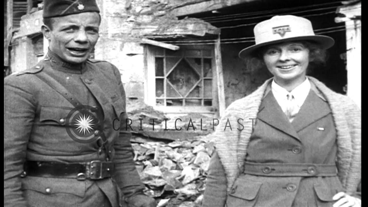 Eleanor Butler Roosevelt With Her Husband Theodore Roosevelt Jr At