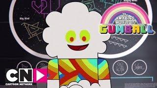 Gumball | Das beste von Mitgliedern | Uk, Cartoon Network,