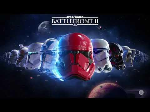 Star Wars battlefront 2 but I am not brave enough for politics |