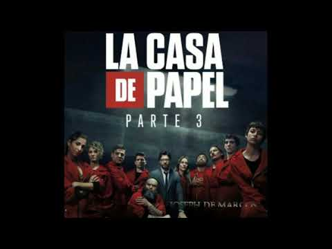 Belle And Sebastian - Another Sunny Day (La Casa De Papel 3 )