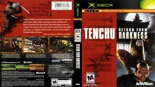 Tenchu Return From Darkness OST - Samurai Mansion