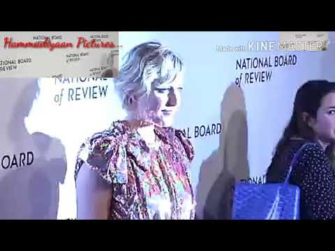 Greta Gerwig attends 2018 National Board Of Review awards gala Greta Gerwig attends the 2018 The Nat