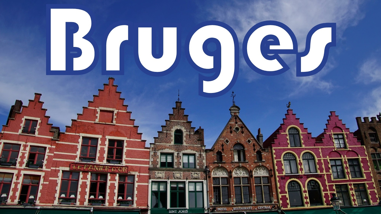 Bruges City Guide - Travel Belgium