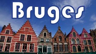 Bruges City Guide - Travel Belgium