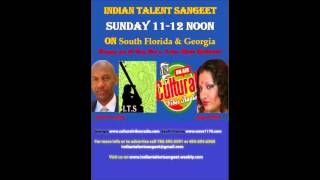 Indian Talent Sangeet Radio